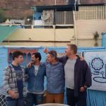 Team  'Modern Family' @ Kings Retreat Jodhpur