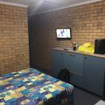 Newell Motor Inn Narrandera