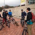 Bogota Bike Tours Foto