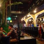 Photo of Silk Garden Bar & Restaurant