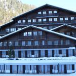 Foto de Steigenberger Alpenhotel and Spa