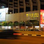Furama City Centre Foto