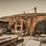 Restauracja Prochownia