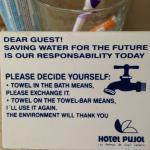 Photo de Hotel Pujol