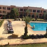 Photo de Zalagh Kasbah Hotel and Spa