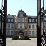 Büsing Palais Main Entrance