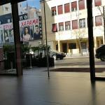 Novus City Hotel Foto