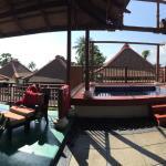 The Briza Beach Resort Foto