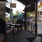 The Coffee Shop Foto