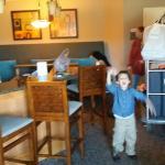 Wyndham Vacation Resorts Great Smokies Lodge Foto