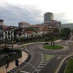 Photo de Hotel Zarauz