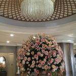 Foto de The Berkeley Hotel Pratunam