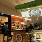 Honolulu Coffee Company The Plaza