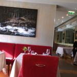 Restaurant Les Terrasses Uriage