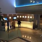 Photo de Novotel Geneve Centre