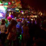 Gestern Abend war wieder ein sensationelles Faschingsfest in den legendären Kuh ! Danke den ganz