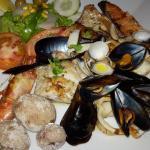 Foto di Bar Restaurante El Delfin