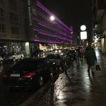 Photo de Ellington Hotel Berlin