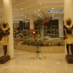 Photo de Mercure Cairo Le Sphinx