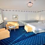 Doppelzimmer 40 qm