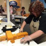 Foto de Tillamook Cheese Factory
