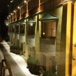 Photo de Hotel Adler Dolomiti Spa & Sport Resort