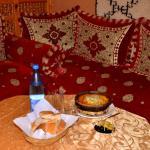 Restaurant La Kasbah Foto