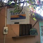 Foto de Tropical House Bistro and Bar
