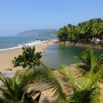 Foto de Cupid's Heaven - Agonda Beach Resort