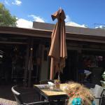 Foto de Greenstreet Cafe