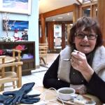 Zdjęcie The Cloister Cafe
