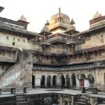 Photo de Orchha Fort