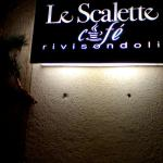 Photo of Le scalette cafe