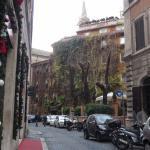 Photo de Residenza Canali ai Coronari