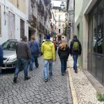 Photo de Lisbon Chill-Out Free Tour