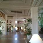 Foto de The Busena Terrace