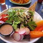 Cafe' Salad