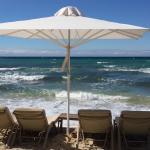 Sani Beach Hotel Foto