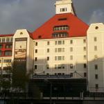 Hilton Vienna Danube Waterfront Foto