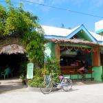 Balikbayan Restaurant Foto