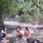 Foto de Free Natural Hot Springs