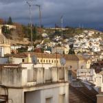 hab Meliá, 5º piso, vistas