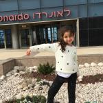 Photo de Leonardo Hotel Haifa