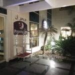 Premier Inn Dubai Investments Park Hotel Foto