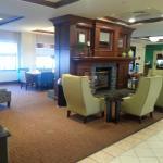 Foto de Hilton Garden Inn Bloomington