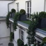 Photo de Hôtel Le Burgundy