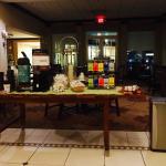 Foto de Hilton Garden Inn Dulles North