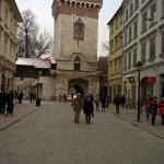 Photo de St. Florian's Gate (Brama Florianska)
