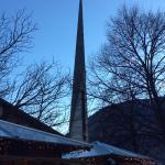 Algunder Kirche Foto
