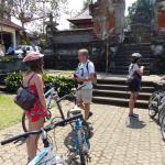 Foto de Bali Bintang Bike Tours